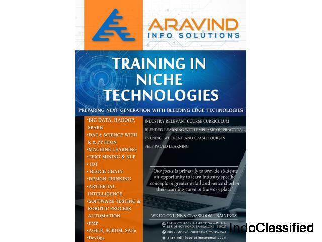 Aravind Info Solutions offers crash course for NEET