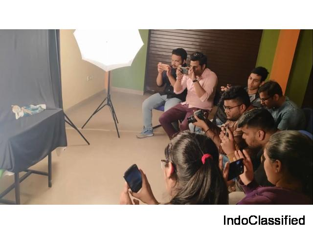 Photography Workshop At Dicazo Computer Institute