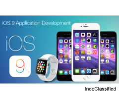 Best iOS/iPhone App Development Company in Noida India