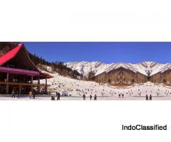 The Best Kullu Manali Tour Package in Himachal Pradesh