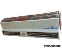 AIR CURTAIN SUPPLIERS KALLERIANS