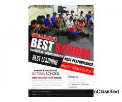 Best Acting school in Delhi