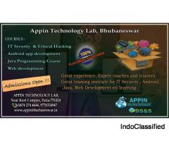 Appin Technology Lab, Bhubaneswar