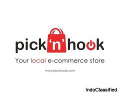 Online Shopping for Men | Mens Fashion Clothing at Picknhook