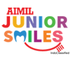 Kids Dental Care is now convenient with AIMIL Junior Smiles