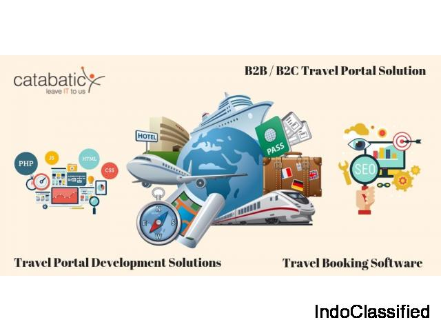 Travel Technology Provider