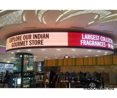 Big LED Wall in Chennai|Sky LED Displays - LED Displays