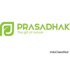 Prasadhak - Online Herbal and Natural Products store