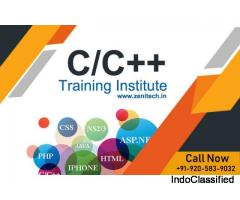 Where to Get C++ Training in Delhi