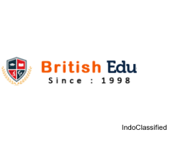 British Edu - Nanny course institute in Amritsar, Punjab.