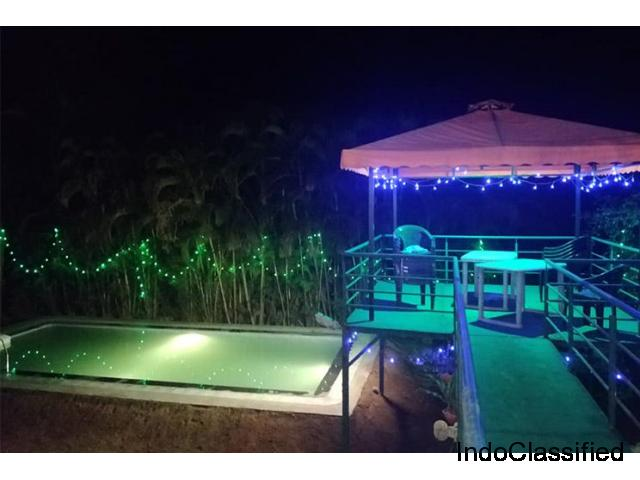 Bungalow in Igatpuri for One day/Overnight Picnic