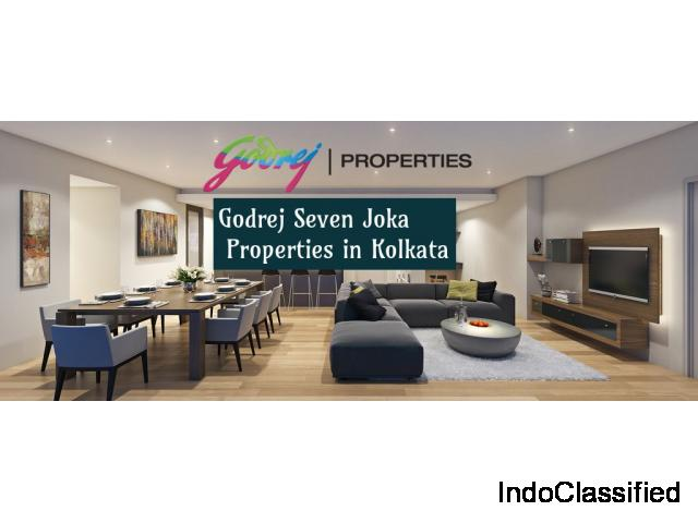 Godrej Seven Property Amenities
