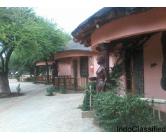 Bed & Breakfast Resort For Sale