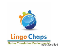 Spanish Translation & Interpretation Services In Vadodara
