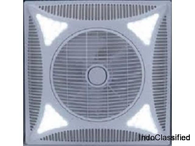 Best Air Circular Fan for Industries