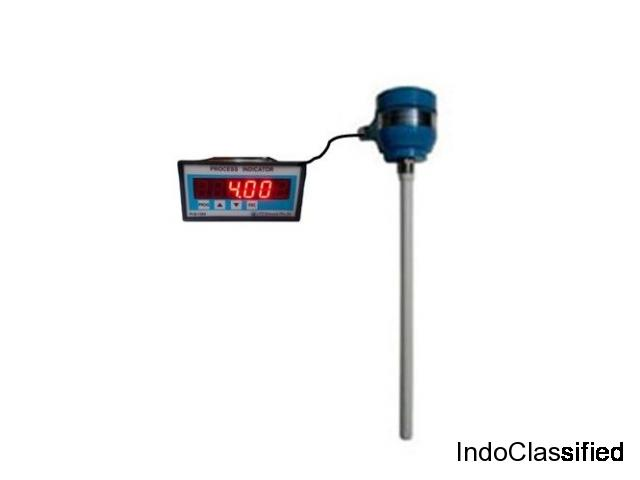 Digital Level Indicator Supplier and Manufacturer | NK Instruments PVt. Ltd.