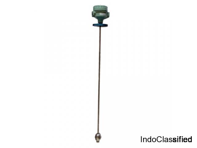 Level Transmitters Supplier and Manufacturer | NK Instruments Pvt. Ltd.