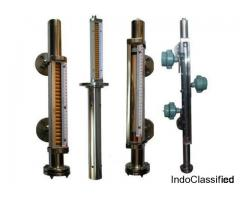 Mechanical Level Gauges Supplier and Manufacturer | NK Instruments Pvt. Ltd.
