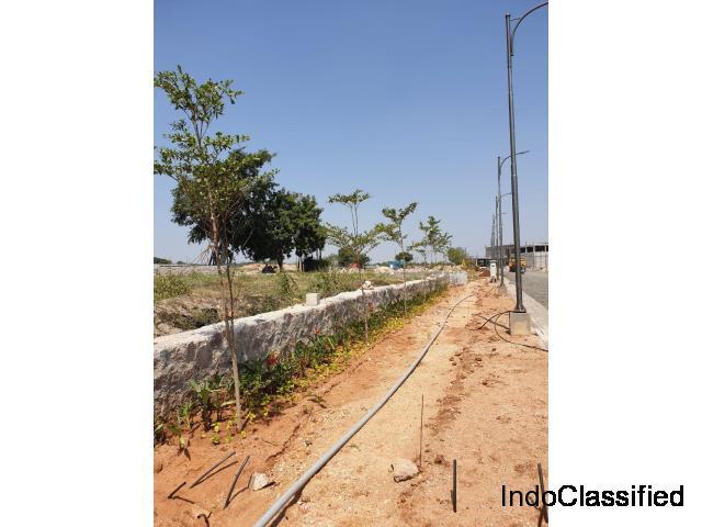 Independent Villa in Hyderabad