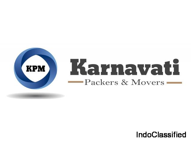 karnavati packers and movers | movers & packers Ahmedabad