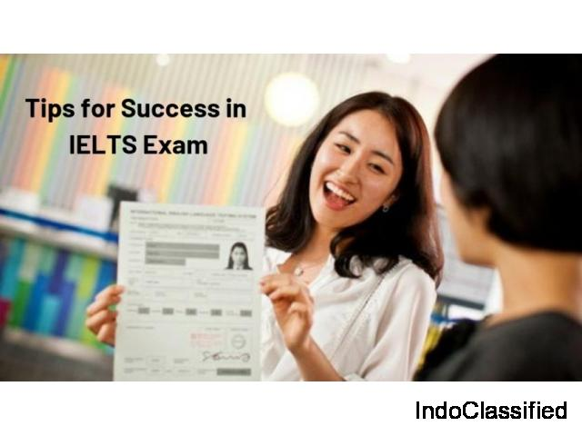 Tips to Clear IELTS Exam