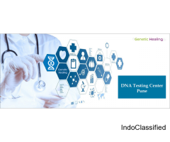 DNA Testing Center Pune - Genetic Healing