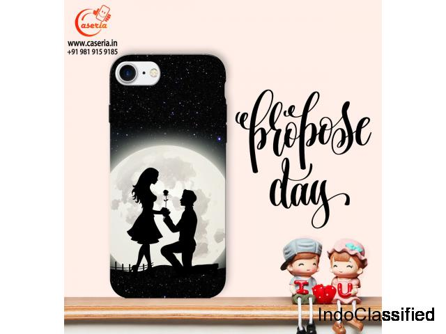 3d Case Cover Valentine's Day Mobile Phone Covers