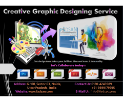 Best Creative Graphics Design Company
