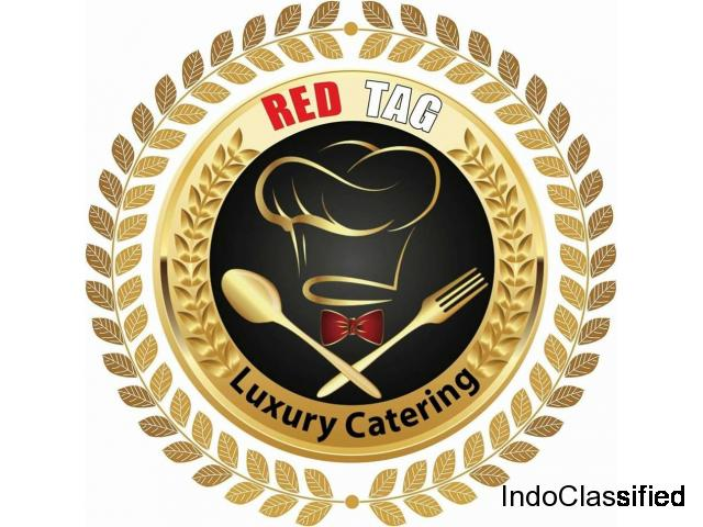 Red Tag Caterers- Famous Caterers in Chandigarh