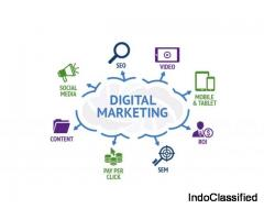 Grab the chance to join the Best digital market firm in Noida