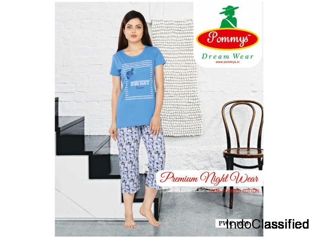 Night Dresses | Cotton Nighty Online |  Branded Womens Nighties