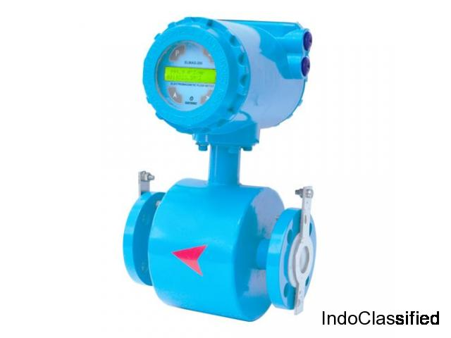 NK Instruments Pvt. Ltd. | Flow Meter Supplier