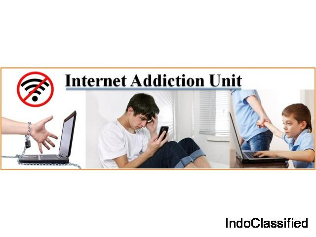 Internet De Addiction Treatment in Pune | Internet De-Addiction Centre in PCMC