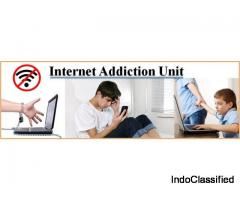 Internet De Addiction Treatment in Pune | Internet De-Addiction Centre in PCMC