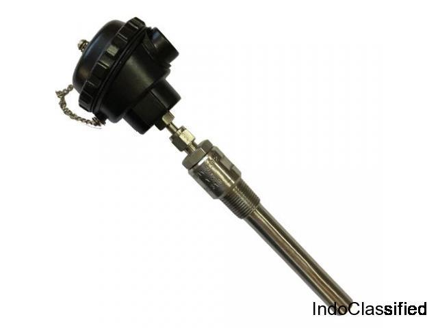 Temperature Sensors Supplier and Manufacturer | NK Instruments Pvt. Ltd.