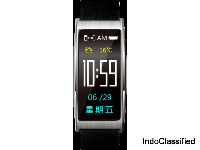 Smart Sports fitness tracker bracelet