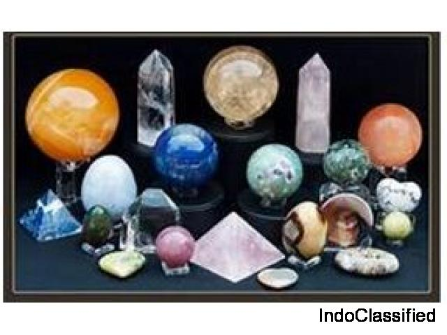 crystal healing training