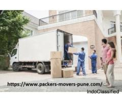 Packers and Movers Pune – Best Movers Company in Pune