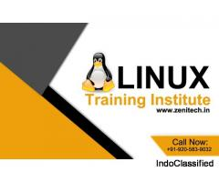 Linux Training Institute in Delhi
