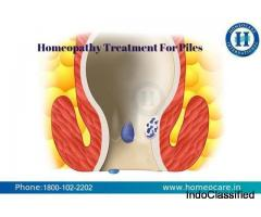 Cure Piles With Homeopathy in Indira Nagar