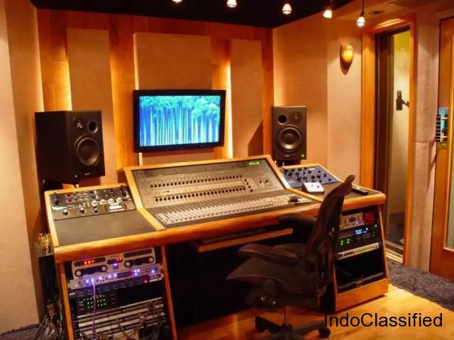Jeet Recording/Doubbing Studio