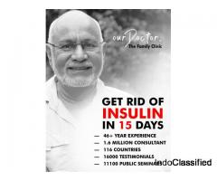 Diabetes Treatment in Gurgaon & Delhi NCR