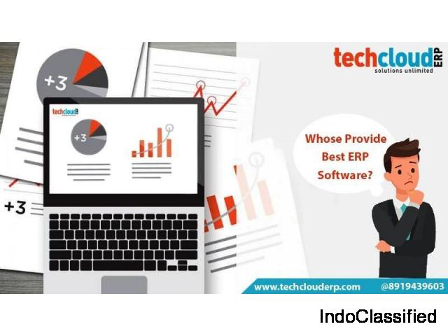 Best Cloud ERP Software Solutions Provider in Hyderabad | ERP Software Companies List in Hyderabad