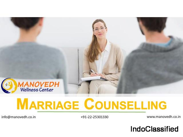 Marriage Counselling in Mumbai | Family Counseling Thane