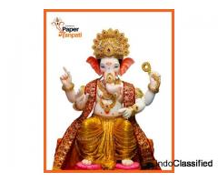 Eco-Friendly Ganesh Ji Statue Buy Online