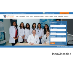 MBBS Admission in Serbia - Geomediindia