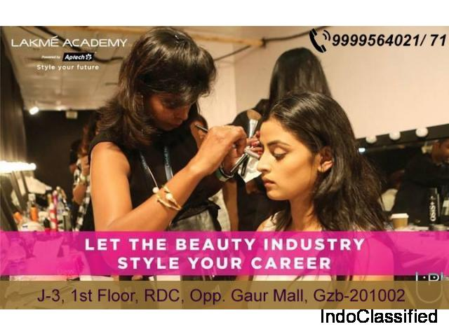 Top 10 Beauty Artist Academy in NCR | Lakme Academy Ghaziabad