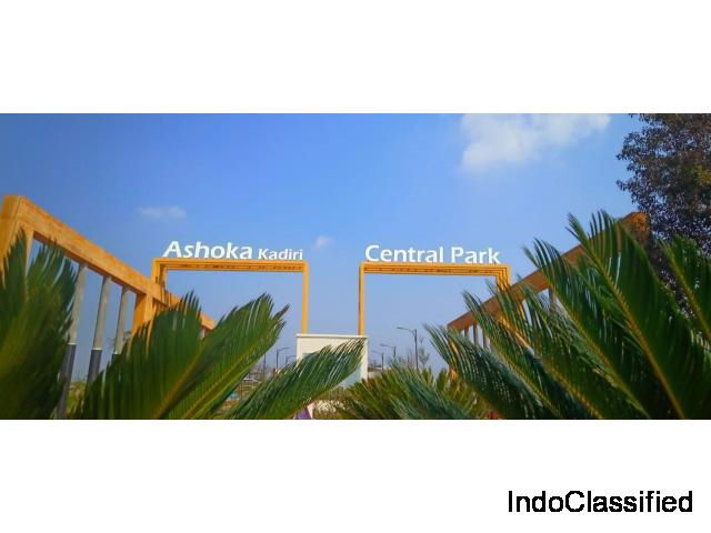 Gated villa Plots In Hyderabad