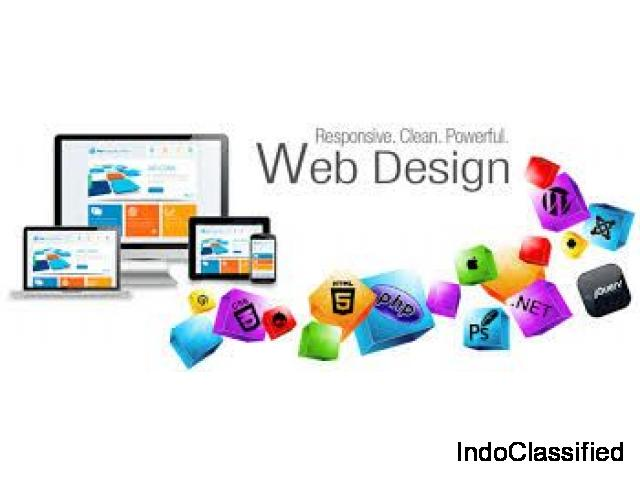 Web Design and Developing