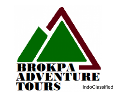 BROKPA ADVENTURE TOURS